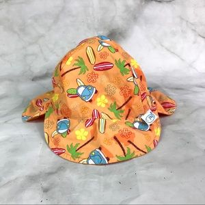 💥 iPlay swim hat 6-18 months